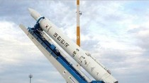 """Vụ phóng vệ tinh của Hàn Quốc lại """"xịt"""" vì tên lửa đẩy"""