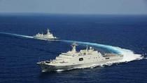 """Hạm đội Nam Hải đã rút khỏi Trường Sa, tiếp tục """"đe nẹt"""" Philippines"""