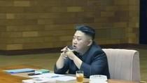 Kim Jong-un ra lệnh tăng cường sản xuất đạn pháo