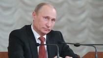 Putin sẽ nghiên cứu luật và văn học sau khi rời chính trường