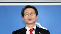 Hàn Quốc đề nghị đàm phán cấp Bộ trưởng với Triều Tiên thứ 5 tuần tới