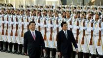 Hòa bình, ổn định ở Biển Đông là lợi ích sống còn của cả Việt Nam, TQ
