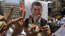 Quân đội Ai Cập ra tối hậu thư cho Tổng thống, sau 48 giờ sẽ can thiệp