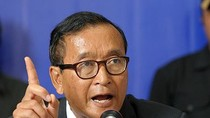 Quốc vương Campuchia dàn xếp giữa Hun Sen và Sam Rainsy bất thành