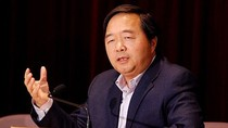 Đả hổ đập ruồi, Trung Quốc bắt tạm giam Thị trưởng thành phố Nam Kinh