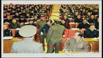 Video: Jang Song-thaek bị bắt ngay tại hội nghị Bộ Chính trị mở rộng