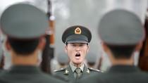 80% lính Trung Quốc con một, quá yếu để Bắc Kinh thực hiện tham vọng