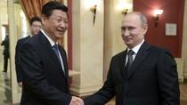 Olympic Sochi sẽ giúp Nga thâm nhập sâu hơn vào châu Á