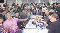 Nông dân Thái Lan đe dọa bao vây các kho gạo dự trữ của chính phủ