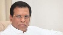 Tổng thống Sri Lanka lo ngại về lại dự án bán đất cho Trung Quốc