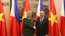 Reuters: Việt Nam, Philippines thảo luận về tuần tra chung trên Biển Đông