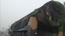 Trung Quốc thử tên lửa DF-41 đúng lúc Phạm Trường Long đổ bộ trái phép Trường Sa