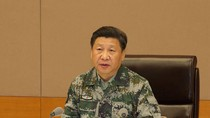 Truyền thông quốc tế bình luận về Tổng chỉ huy Tập Cận Bình