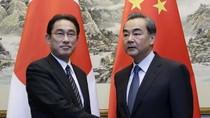 Trung Quốc trải thảm đỏ đón Ngoại trưởng Nhật?