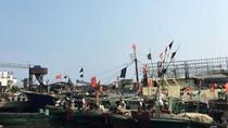 Trung Quốc huấn luyện quân sự, cấp vũ khí cho tàu cá đổ bộ Biển Đông
