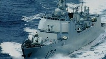 Trung Quốc tấn công ngoại giao, tập trận toàn diện trên Biển Đông