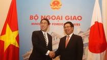 Tân Hoa Xã nói gì về chuyến thăm Việt Nam của Ngoại trưởng Nhật?