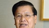 """Lào sẽ tạo môi trường đối thoại """"giữa các nước liên quan"""" ở Biển Đông"""
