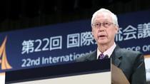 Ông Goh Chok Tong: Tranh chấp Biển Đông không thể giải quyết bằng sức mạnh