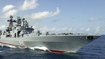 Nga phủ nhận liên thủ với Trung Quốc khiêu khích Nhật ở Hoa Đông