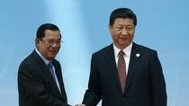 """Đàm phán Hoàng Sa và cơ hội khẳng định """"tầm cỡ"""" của ngài Hun Sen"""