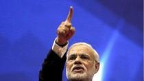 Narendra Modi đột phá vào ý thức hệ, phá vỡ nạn cát cứ địa phương