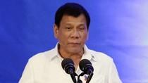 Ông Duterte: Muốn làm bạn với Donald Trump, nhưng độc lập hơn với Mỹ