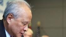 """Đại sứ Trung Quốc: Quan hệ Trung-Mỹ có nguy cơ """"hỏng mất"""""""