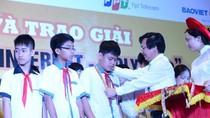 Những nút thắt trói chặt nhà trường, giáo viên, học sinh với các cuộc thi