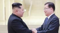 Ông Kim Jong-un đồng ý tổ chức hội nghị thượng đỉnh 2 miền Triều Tiên