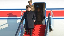 Ông Kim Jong-un bí mật đến Bắc Kinh, Trung Quốc đổi lập trường?