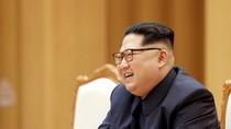 Triều Tiên dừng phát triển vũ khí hạt nhân tập trung toàn lực phát triển kinh tế