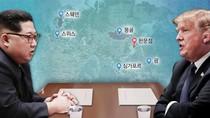 Cơn gió chướng trên bán đảo Triều Tiên