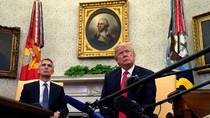 Kim Jong-un làm căng, Donald Trump xuống giọng