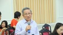 Giáo sư Nguyễn Minh Thuyết chọn cách im lặng?