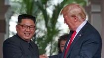 """Ông Kim Jong-un muốn """"thoát Trung"""", Donald Trump sẽ giúp"""