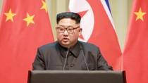 Ông Kim Jong-un có thể đã bay sang Trung Quốc sáng sớm hôm nay