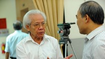 Thầy Hồ Ngọc Đại bàn về chương trình mới: cơ bản là để chia tiền