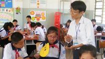 Gánh nặng VNEN đè lên vai các tỉnh, tương lai học sinh thí điểm chông chênh