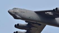 """Mỹ tung 2 máy bay ném bom B-52 áp sát """"các hòn đảo tranh chấp"""" trên Biển Đông"""