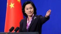 Trung Quốc lỡm Donald Trump, hãy dùng Huawei thay iPhone để tránh bị nghe trộm