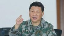 Ông Tập Cận Bình chỉ đạo quân đội sẵn sàng chiến tranh ở Biển Đông, Đài Loan?