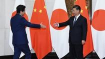 Hợp tác kinh tế có ràng buộc cạnh tranh an ninh Trung - Nhật?