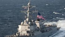 Mỹ-Trung đang đàm phán ở Bắc Kinh, Lầu Năm Góc kéo chiến hạm đến Hoàng Sa