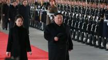 Ông Kim Jong-un đi Trung Quốc chuẩn bị cho hội nghị thượng đỉnh Mỹ-Triều lần 2