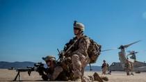Các tướng Mỹ bàn cách đánh chiếm đảo Trung Quốc chiếm đóng ở Biển Đông?