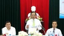 Xã hội hóa Trường Đại học Phạm Văn Đồng, sóng gió vì đâu?