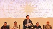 Sở Giáo dục Hà Nội có đi ngược chủ trương xã hội hóa của Đảng, Chính phủ?