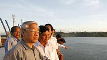 Thuở hàn vi của các lãnh đạo Việt Nam (Phần I)