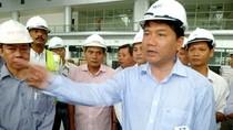 Nhiều người sôi sục chờ Bộ trưởng Đinh La Thăng 'vi hành'